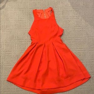 Lulu's Skater Dress